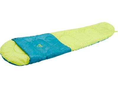 McKINLEY Mumien-Schlafsack ACTIVE 10 I Gelb