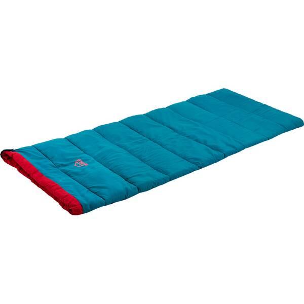 McKINLEY Decken-Schlafsack CAMP FLANELLE