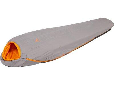 McKINLEY Mumien-Schlafsack TREKKER S 10 Grau