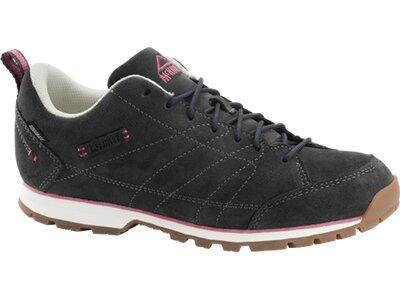 McKINLEY Damen Outdoor-Schuhe Lienz Suede AQB Grau