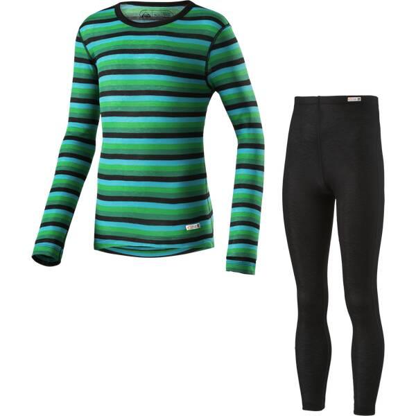 McKINLEY Kinder Unterwäschenset K-Garnitur Stripes