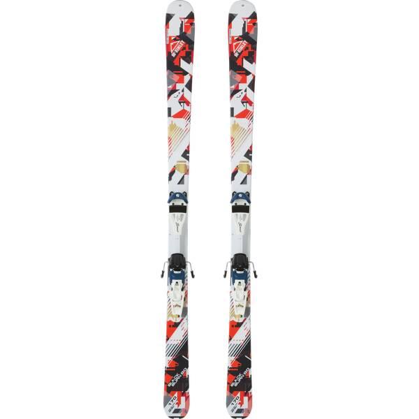 McKINLEY Tourenski Ski-Set Blackburn 80 + Diamir Scout
