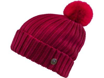 McKINLEY Damen D-Mütze Tahila Pink
