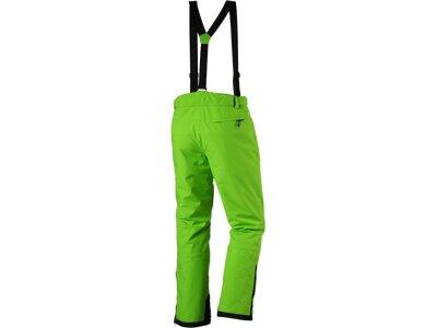 McKINLEY Herren Latzhose Nimbus Grün