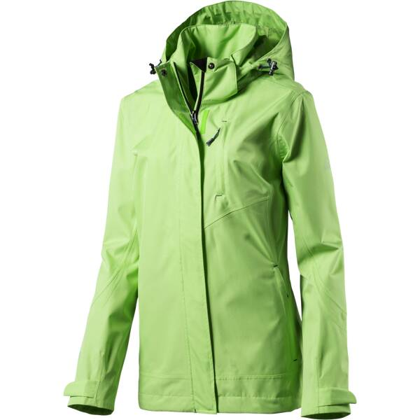 McKINLEY Damen Funktionsjacke Diamond 2