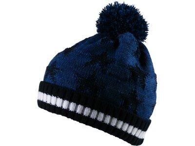 McKINLEY Kinder Mütze Maso Blau