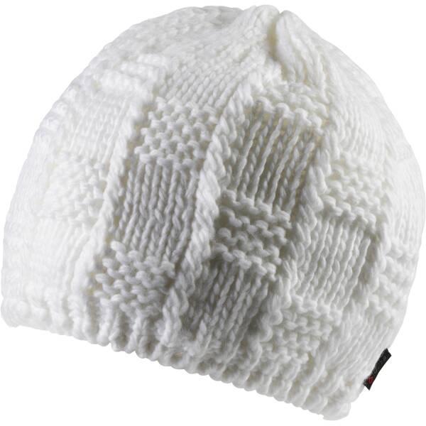 McKINLEY Damen Mütze Zwenna II Weiß
