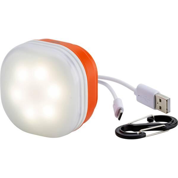 McKINLEY Camping-Lampe USB + Powerbank