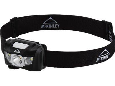 McKINLEY Stirnlampe Active 190 R Blau