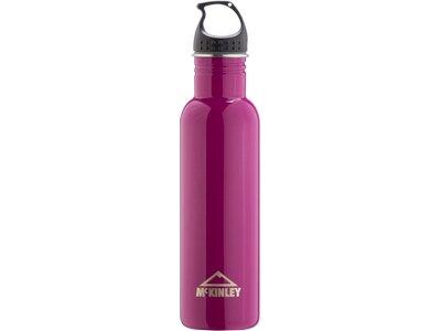 McKINLEY Trinkflasche Easy Lila