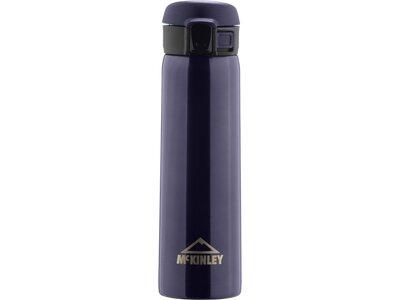 McKINLEY Trinkflasche Bubble Safe Blau