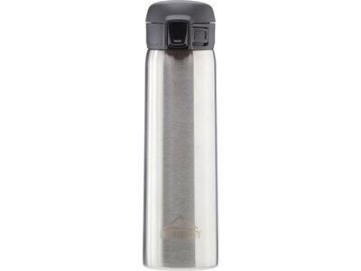 McKINLEY Trinkflasche Bubble Safe Silber