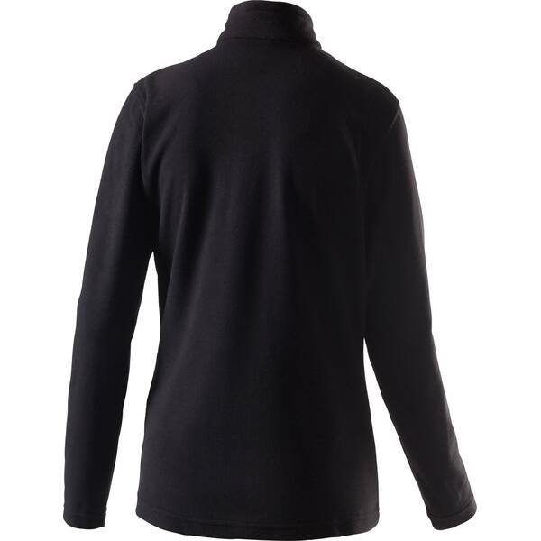 McKINLEY Damen Fleece-Longshirt Cortina II