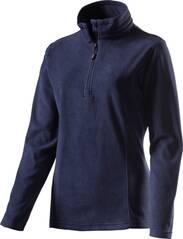 McKINLEY Damen Fleece-Longshirt Cortina II