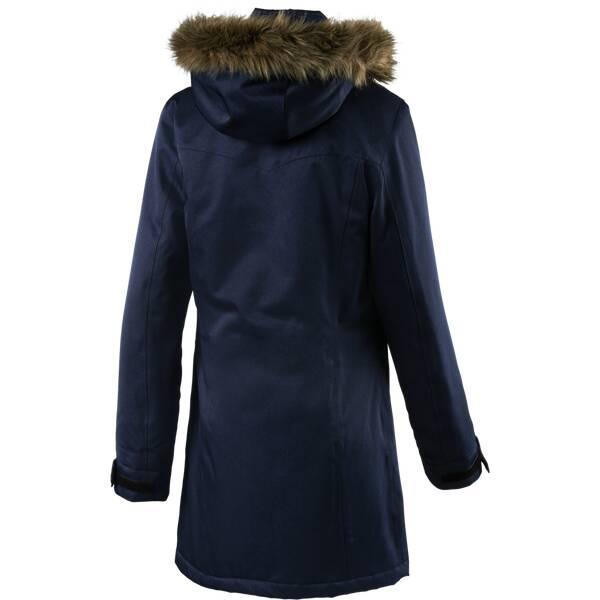 45643b63ae0354 McKINLEY Damen Outdoor-Mantel Nothway online kaufen bei INTERSPORT!
