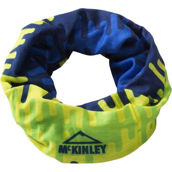 McKINLEY Kinder Schal Itu Blau