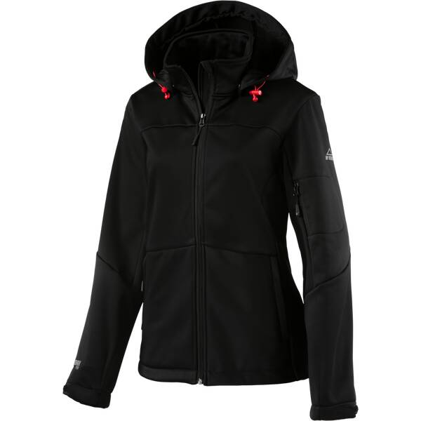 McKINLEY Damen Jacke D-Jacke Fairbanks