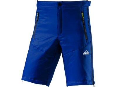 McKINLEY Herren Shorts Herren Shorts Ketchikan ux Blau