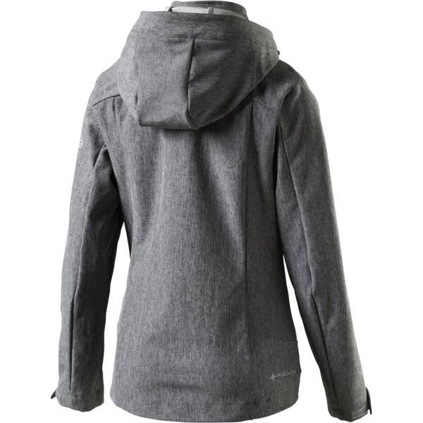 c5a391111a720 McKINLEY Damen Softshelljacke Birch Creek IV online kaufen bei ...