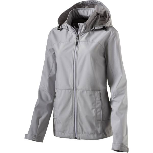 McKINLEY Damen Softshelljacke Everest