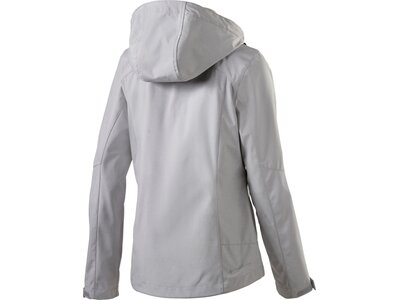 "McKINLEY Damen Softshelljacke ""Everest"" Grau"