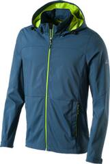 McKINLEY Herren Softshelljacke Everest