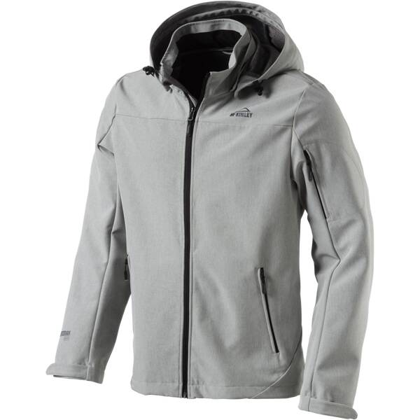 McKINLEY Herren Softshelljacke Big Lake III