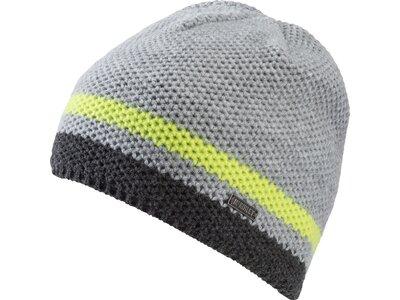 McKINLEY Herren Mütze Grau