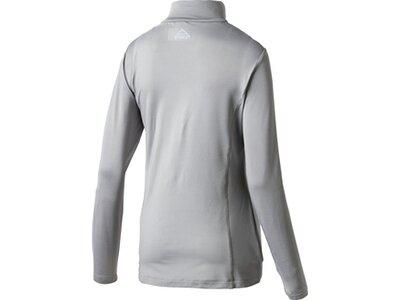 McKINLEY Damen Rolli D-Shirt Daria Grau