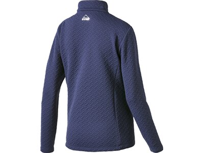 McKINLEY Damen Rolli D-Shirt Davina Blau