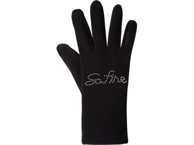 McKINLEY Damen Handschuhe D-Handsch.Milena Schwarz