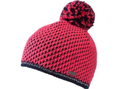 McKINLEY Kinder K-Mütze Shakir Pink