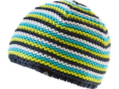 McKINLEY Kinder K-Mütze Erla II Blau