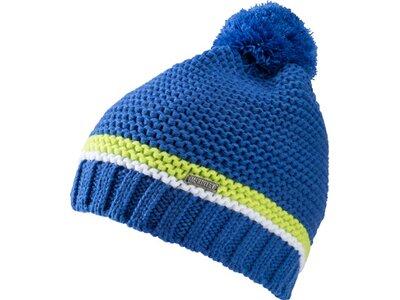 McKINLEY Herren Mütze Levi Blau