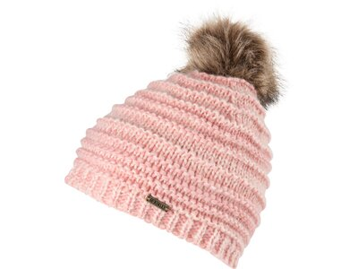 McKINLEY Damen Mütze Carla Pink