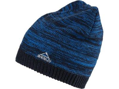 McKINLEY Herren Mütze Tai Blau