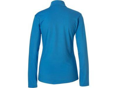 McKINLEY Damen Shirt Daria II Blau