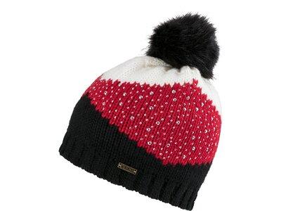McKINLEY Damen Mütze Cilly Rot