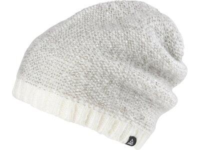 McKINLEY Damen Mütze Eleonora Weiß