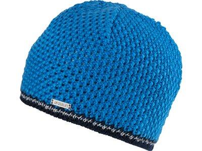 McKINLEY Kinder Mütze Shakiri Blau