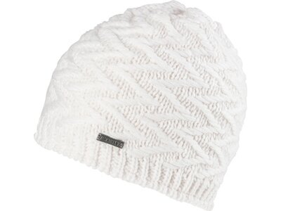 McKINLEY Damen Mütze Tabea Weiß