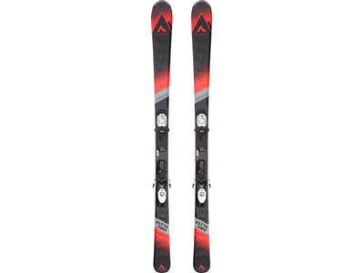 McKINLEY Ski-Set Flyte 9 Ti Schwarz