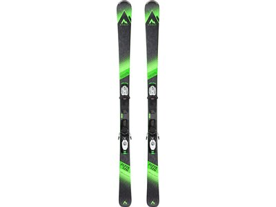 McKINLEY Ski-Set Flyte 12 SW Schwarz