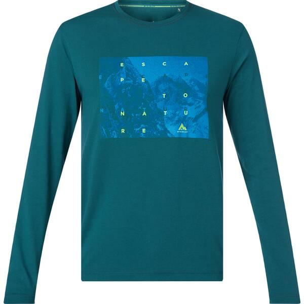 McKINLEY Herren Shirt Arne