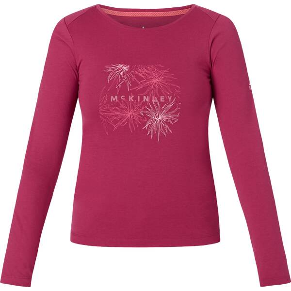 McKINLEY Damen T-Shirt Alina