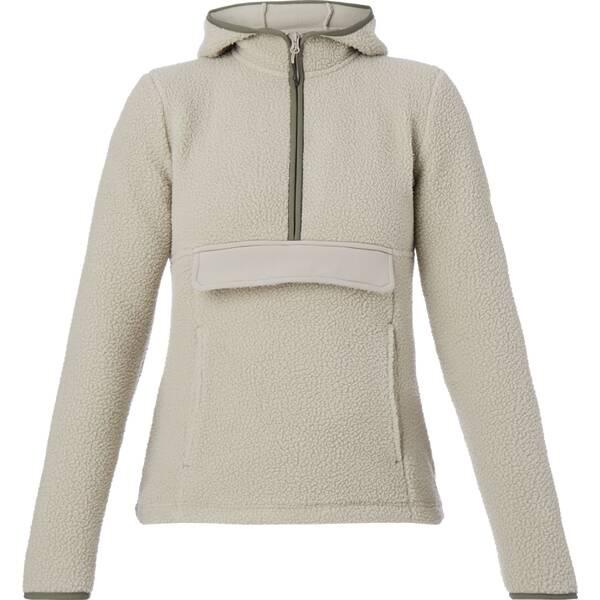 McKINLEY Damen Unterjacke Cherpa | Bekleidung > Pullover > Pullunder | mckinley