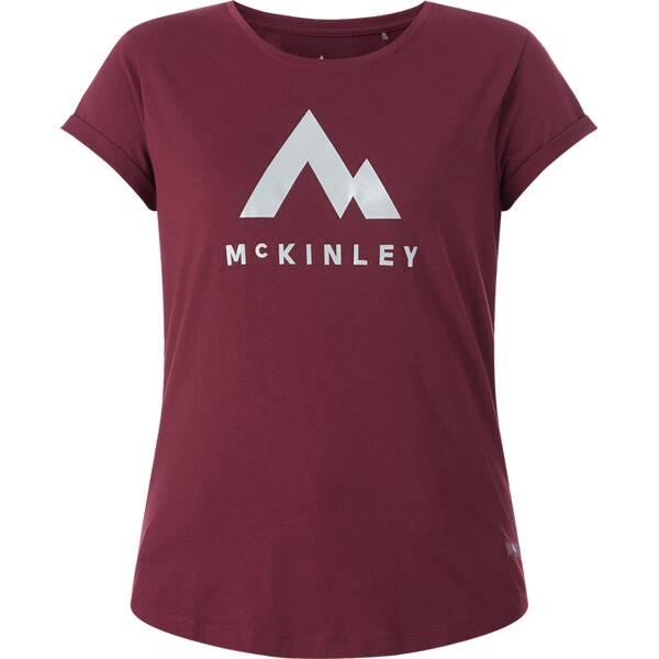 McKINLEY Damen Shirt Krassa