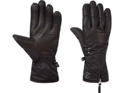 McKINLEY Damen Handschuhe Daria II Schwarz