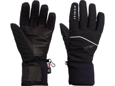 McKINLEY Damen Handschuhe Dastrid II Schwarz