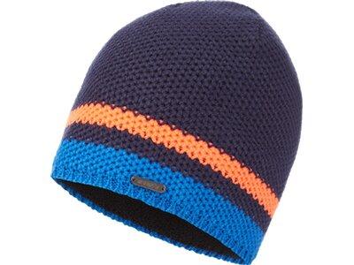 McKINLEY Herren Mütze Matti Blau